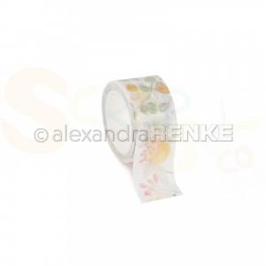 Alexandra Renke, washitape Citrus PLants, Wt-AR-0339