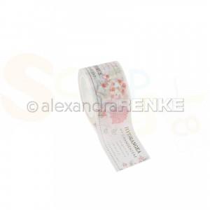 Alexandra Renke, washitape Flower Lexicon 1, Wt-AR-0342