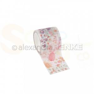 Alexandra Renke, washitape So many Flowers, Wt-AR-0345