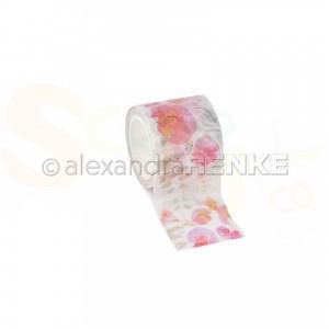 Alexandra Renke, washitape Mixed Vetches, Wt-AR-0346