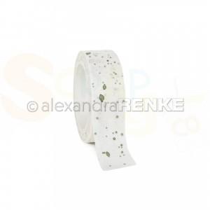 Alexandra Renke, washitape, Color Blotches Green Wt-AR-FW0009