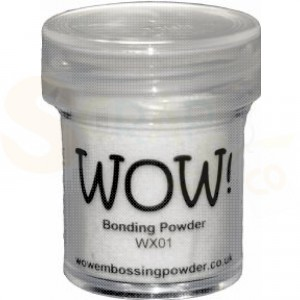 WOW Bonding powder 15 ml, WX01