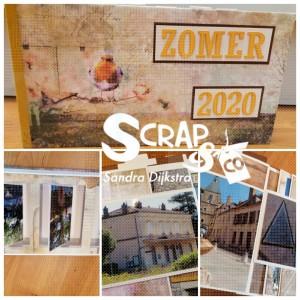 Workshop 16 oktober 2021 Zomer album